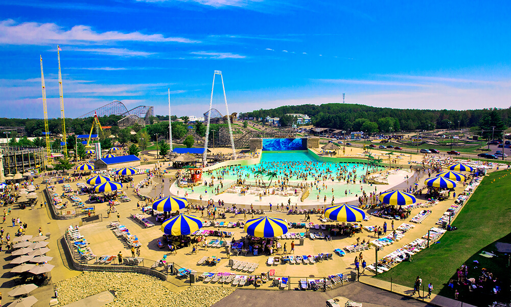 Mt. olympus wisconsin dells discount coupons